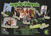 Jungschar-Flyer 2014 [PDF, 564 KB]