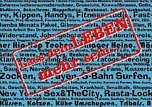 Teeniekreis-Flyer 2004 - Lass Dein Leben mehr sein!